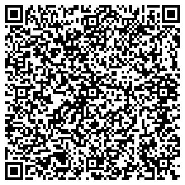 QR-код с контактной информацией организации Сердюк В.В., СПД