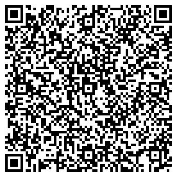 QR-код с контактной информацией организации Бавкунов,СПД