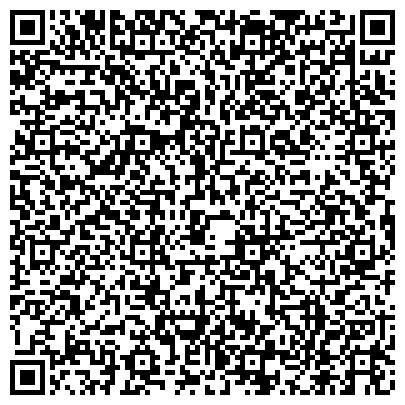 QR-код с контактной информацией организации М-а-М Стиль Моушн (M-a-M STEELeMOTION), ООО
