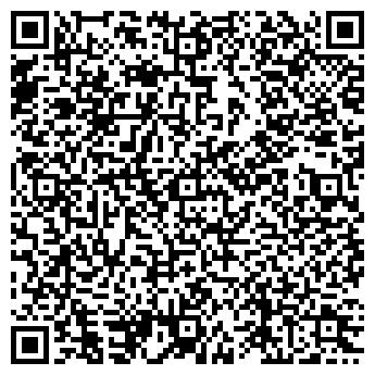 QR-код с контактной информацией организации КУПЕЦ ЧП КАРАВАЕВ В.А.