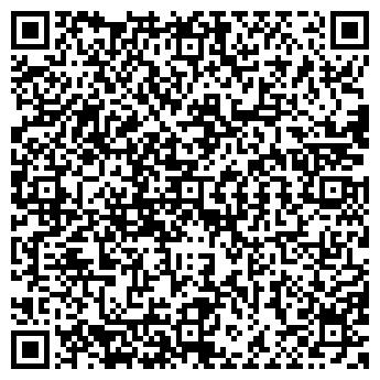 QR-код с контактной информацией организации Кера-Микс-Буд, ООО