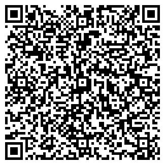 QR-код с контактной информацией организации Розы кованые, ЧП