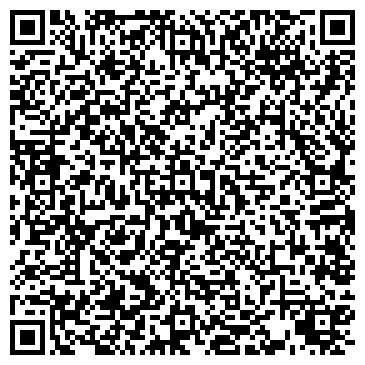 QR-код с контактной информацией организации МеталПроект, ЧП