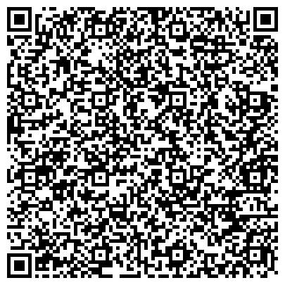 QR-код с контактной информацией организации МЕА Металл Эпликейшнс Украина, ООО