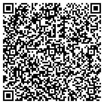QR-код с контактной информацией организации AVERY DENNISON ZWECKFORM