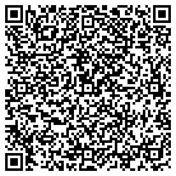 QR-код с контактной информацией организации Металлоинвест, ООО
