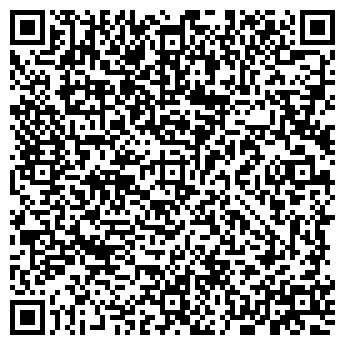 QR-код с контактной информацией организации ВентАрсенал, ООО