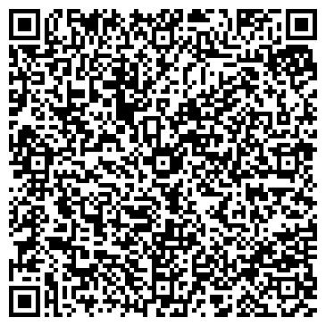 QR-код с контактной информацией организации Кив-экостальтрейдинг, ООО