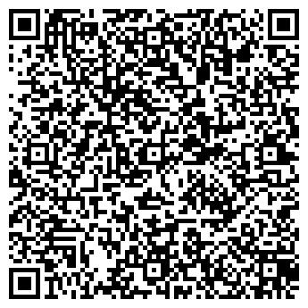 QR-код с контактной информацией организации ЗООВЕТСНАБ ТОО
