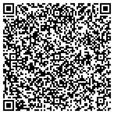 QR-код с контактной информацией организации Мастер Строй Юг, ООО