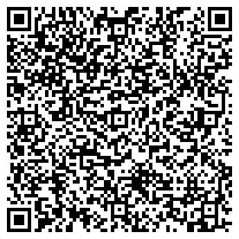 QR-код с контактной информацией организации Взор, ОАО