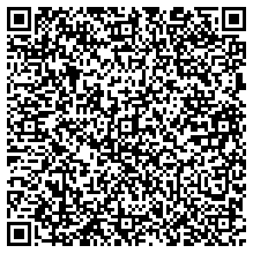 QR-код с контактной информацией организации Днепрсталь, ЧП