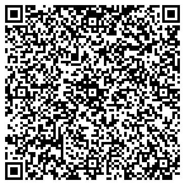 QR-код с контактной информацией организации Феррона, ЧП