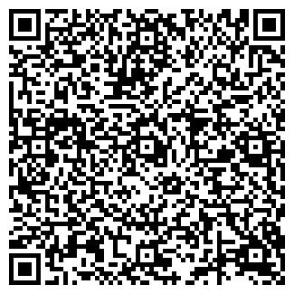 QR-код с контактной информацией организации TOYCO-D