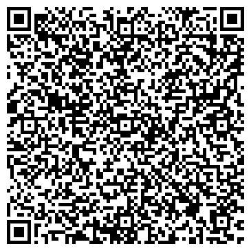 QR-код с контактной информацией организации ТД Укрметтрейдинг, ООО