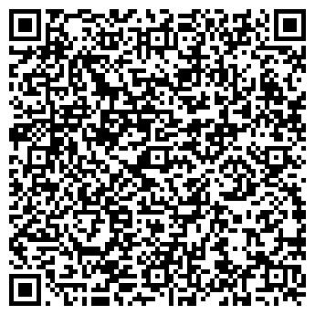 QR-код с контактной информацией организации Аэромет, ООО
