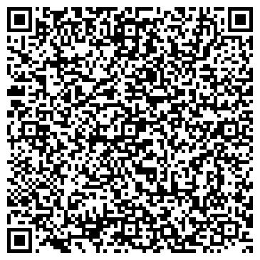 QR-код с контактной информацией организации Донбасалюминий, ООО