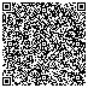 QR-код с контактной информацией организации ПКФ Техномет, ООО