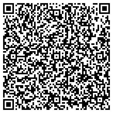 QR-код с контактной информацией организации ООО Афалина, ООО