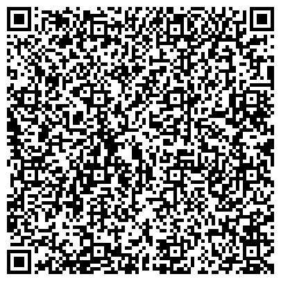 QR-код с контактной информацией организации Производственно-коммерческое предприятие Вирион, ООО