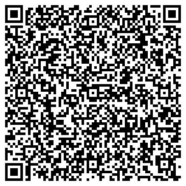 QR-код с контактной информацией организации Металл Транзит, ООО