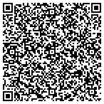 QR-код с контактной информацией организации Ирбис, ООО
