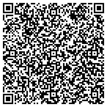 QR-код с контактной информацией организации Лока, ООО (Кованые изделия)