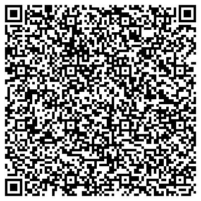 QR-код с контактной информацией организации Металлобаза Гока-Укрмеханобр, ПАО