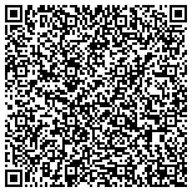 QR-код с контактной информацией организации Империя металла, компания