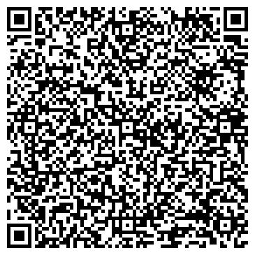 QR-код с контактной информацией организации ТД Метоком, ООО