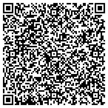 QR-код с контактной информацией организации Метекс-2000, ООО