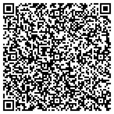 QR-код с контактной информацией организации ООО «Топ-Сервис»