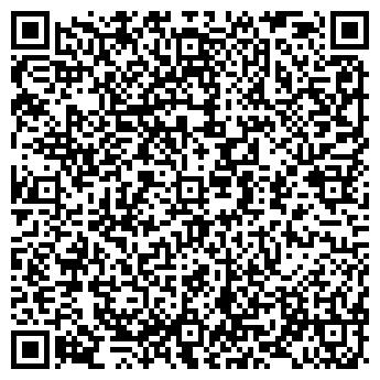 QR-код с контактной информацией организации КНИГИ ФИЛИАЛ ОСИНСКОГО ГОРПО