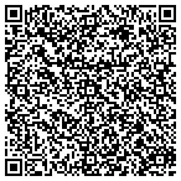 QR-код с контактной информацией организации Металлпром Украина, ООО