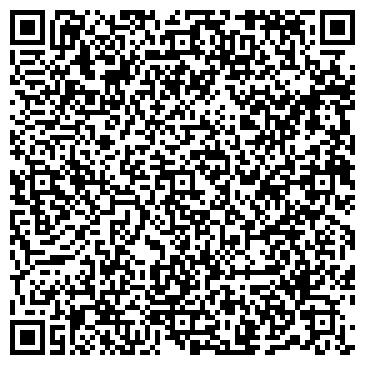 QR-код с контактной информацией организации Меткан Ко ЛТД, ООО