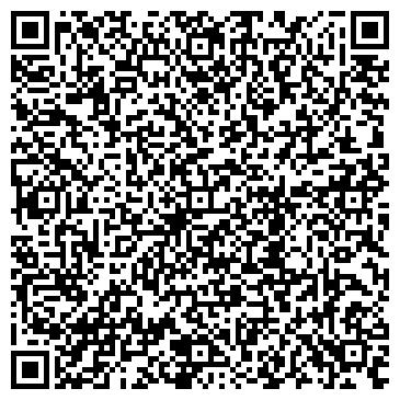 QR-код с контактной информацией организации ТехСтальПром, ЧП