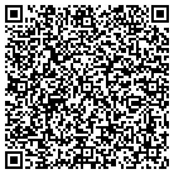 QR-код с контактной информацией организации Алекса, ЧП