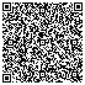 QR-код с контактной информацией организации Будреминвест, ЧП