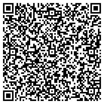 QR-код с контактной информацией организации Мастер Клио, Оптовая ювелирная компания, ООО