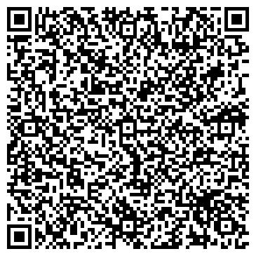 QR-код с контактной информацией организации Евронодиум, ООО