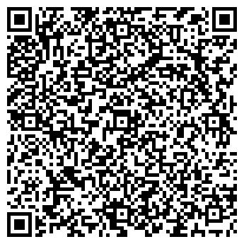 QR-код с контактной информацией организации Металл сталь, ООО