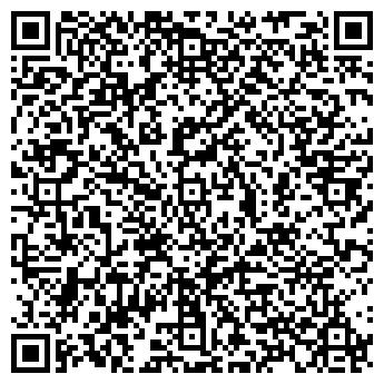 QR-код с контактной информацией организации Крона-М, ООО