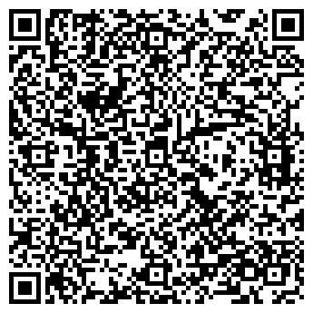 QR-код с контактной информацией организации Эксимтрейд, ООО
