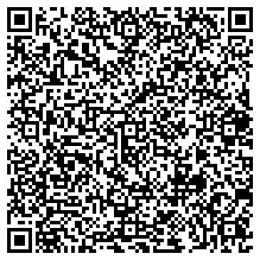 QR-код с контактной информацией организации Металлсевер, ЧП