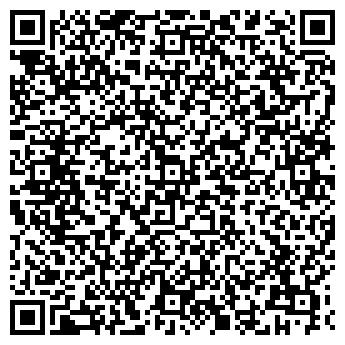 QR-код с контактной информацией организации Плеяда Захид, ЧП