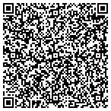 QR-код с контактной информацией организации Укрспецресурс, ООО