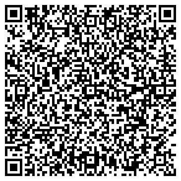 QR-код с контактной информацией организации Аква-Днепр, ООО