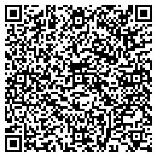QR-код с контактной информацией организации КРЕЛ