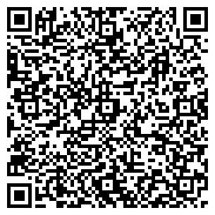 QR-код с контактной информацией организации ТРЕЙДЮНИОР