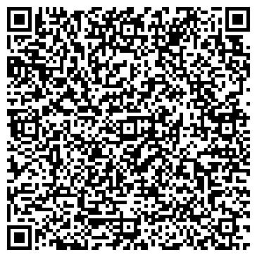 QR-код с контактной информацией организации Маркин, ООО